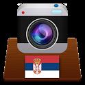 Kamere Srbije icon