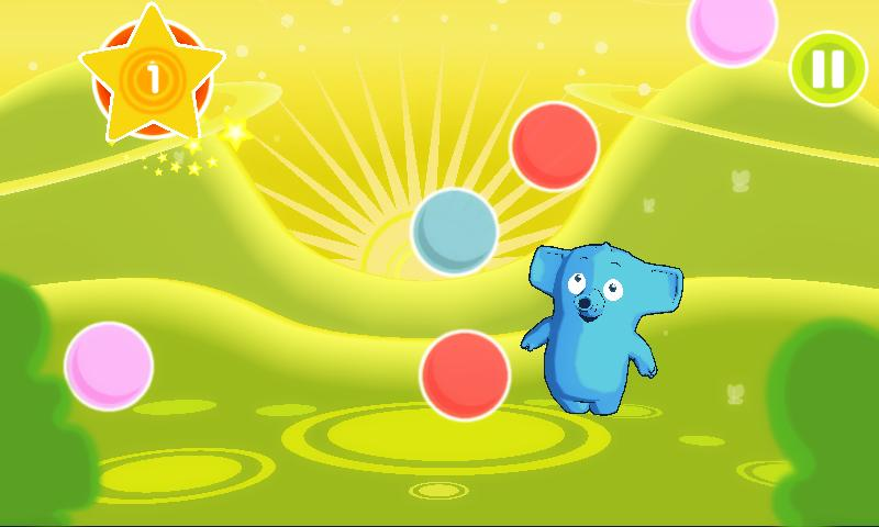 Pooyoos, Ages 3+, FREE - screenshot