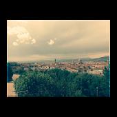 Ville e Giardini Toscani