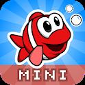 Mini Fish: Downstream Dash icon