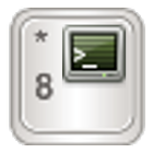 SSH for AnySoftKeyboard icon