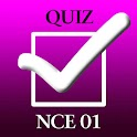 NCE Counseling Exam 01 logo