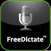 FreeDictate
