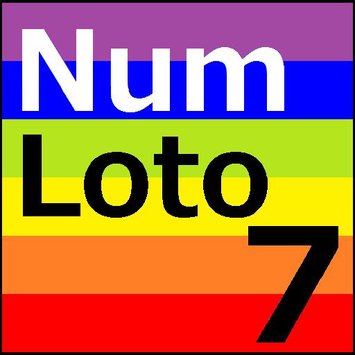 娛樂必備App|ロトナム7 LOGO-綠色工廠好玩App
