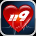 심폐소생술 icon