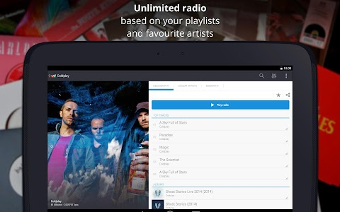 Deezer Music v5.0.0.5