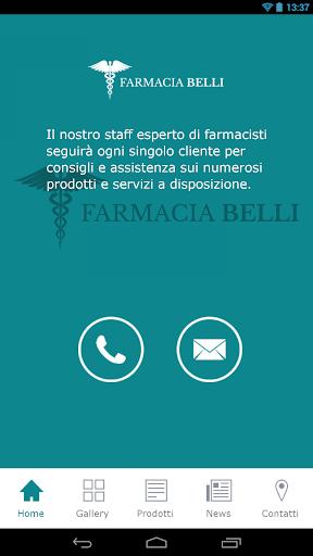 Farmacia Belli