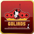 Goliads AR icon