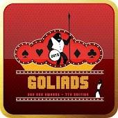 Goliads AR