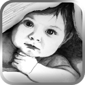 Photo Sketch icon