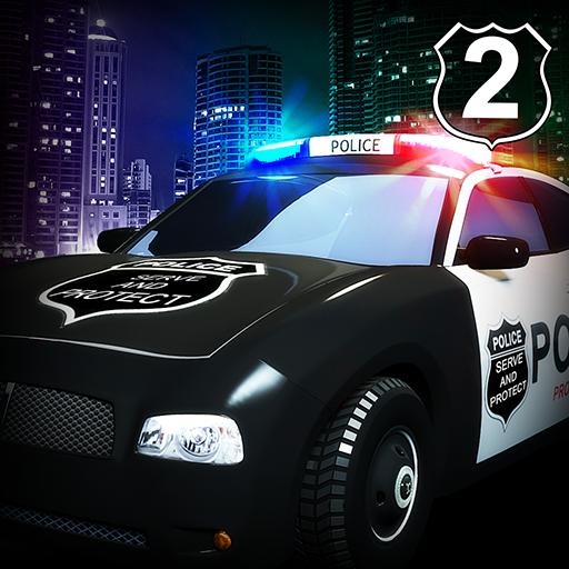 Emergency Vehicles 2 + 賽車遊戲 LOGO-玩APPs