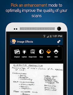 Smart Doc Scanner: Scan to PDF - screenshot thumbnail