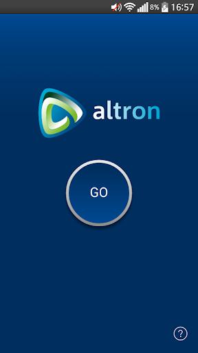 ALTRON Data Center PUE Calc.