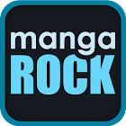 Manga Rock - Best Manga Reader icon
