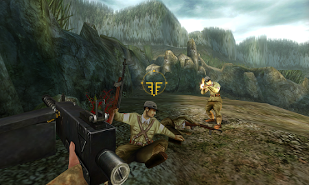Brothers In Arms® 2 Free+ Screenshot 4