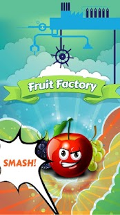 Juicy Fruit Factory- screenshot thumbnail