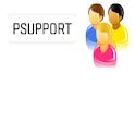 Psupport logo