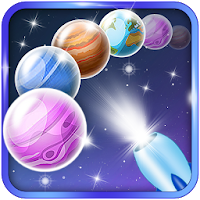 Space Bubble Shooter Free 1.0
