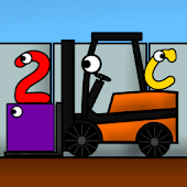 Kids Trucks Preschool Learning