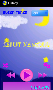 Lullaby (Lullaby music box) screenshot