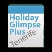 HolidayGlimpse Tenerife Plus