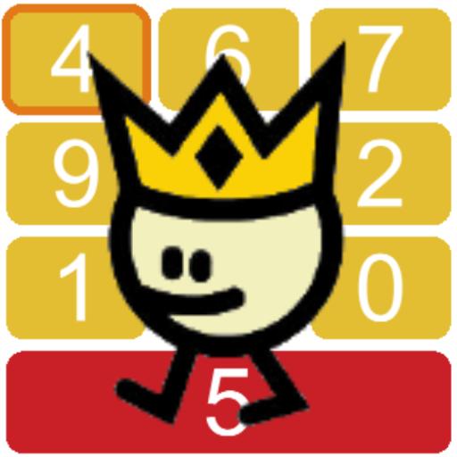 超级大脑 益智 App LOGO-APP試玩