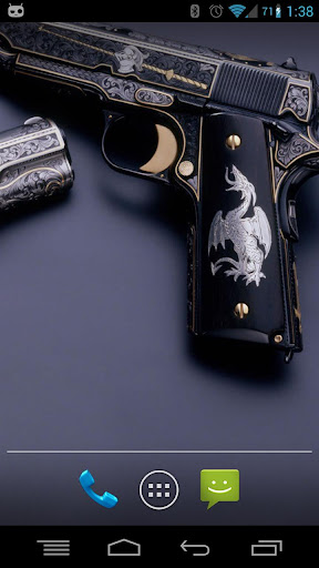 Gun Wallpapers HD