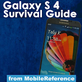 Galaxy S4 Survival Guide
