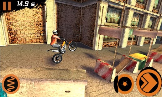 Trial Xtreme 2 - screenshot thumbnail