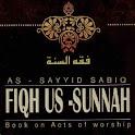 Fiqh Us Sunnah logo