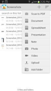 AT&T Tech 360 Backup and Go - screenshot thumbnail