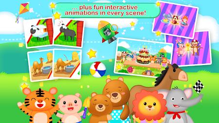Toddler Maze 123 for Kids Free 2.4 screenshot 314735
