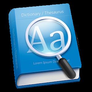 欧路词典 Eudic 書籍 App LOGO-APP試玩