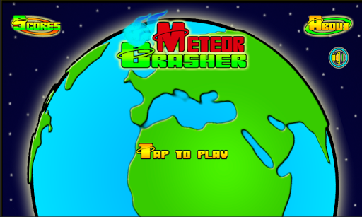 Meteor Crasher