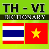 Dictionary Thai Vietnam