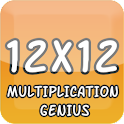 Multiplication Genius logo