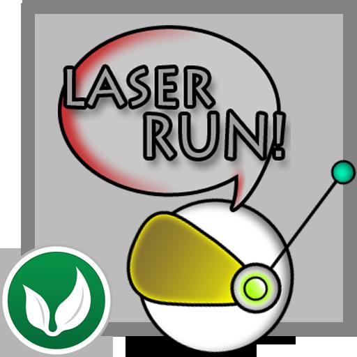 laserRUN!