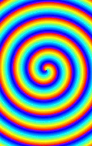 Hypno Spiral