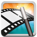 Magisto – Magical Video Editor logo
