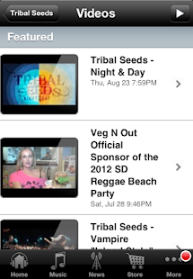 Tribal Seeds - screenshot thumbnail