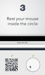 Keep An Eye FREE screenshot