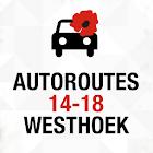Autoroutes 14-18 i/d Westhoek icon