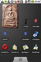 Screenshot of Amulet Somdejbangkhunprom