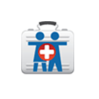 Child Medical Guide Just4Them icon
