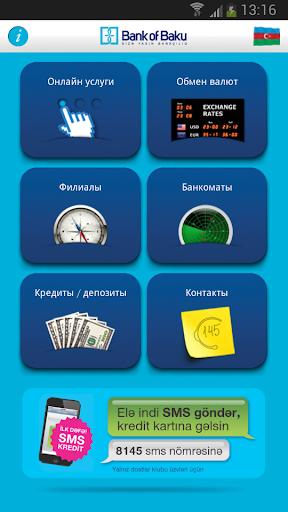 Bank of Baku Mobile