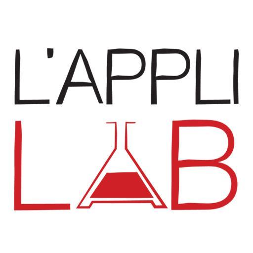 L'Appli LAB Société Générale Icon