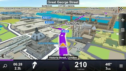 Sygic 13.1.1 Full & Final WORKING CRACK [TomTom World Maps 2012.10] [UPDATED 05/05/2013 AT 00.25 A.M] [POI LINKS ADDED]