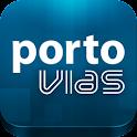 Porto Vias logo