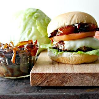 Caramelized Onion Crock Pot Recipe for Burgers