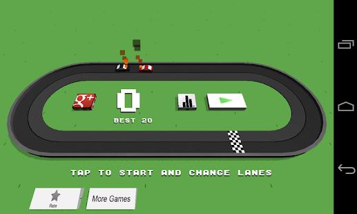 Wrong-Way-Race 1